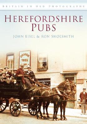 Herefordshire Pubs (Paperback)