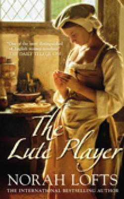 The Lute Player (Paperback)