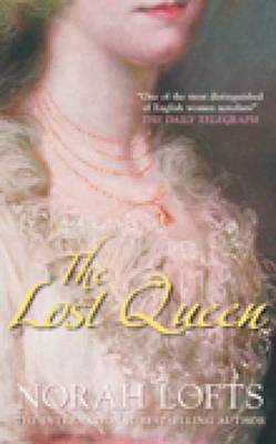 The Lost Queen (Paperback)