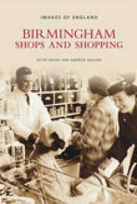 Birmingham Shops and Shopping (Paperback)