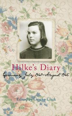 Hilke's Diary (Hardback)
