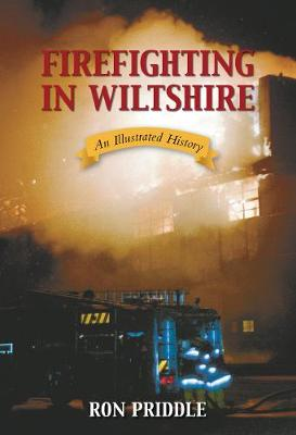 Firefighting in Wiltshire (Paperback)