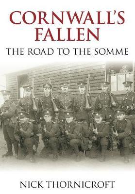 Cornwall's Fallen (Paperback)
