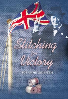 Stitching for Victory (Paperback)