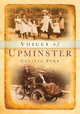 Voices of Upminster (Paperback)