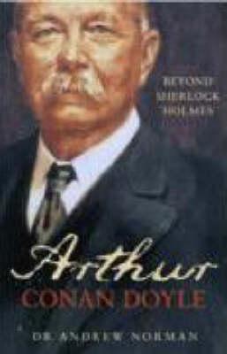 Arthur Conan Doyle (Paperback)