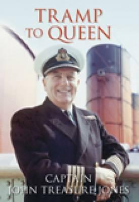 Tramp to Queen (Paperback)
