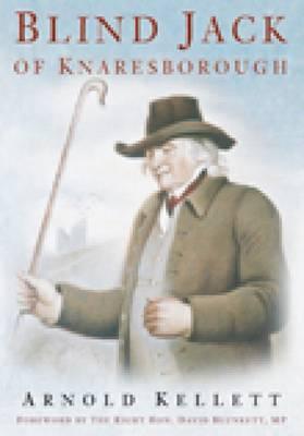 Blind Jack of Knaresborough (Paperback)