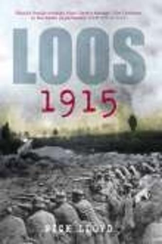Loos 1915 (Paperback)