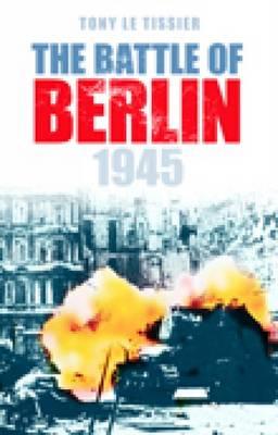 The Battle of Berlin (Paperback)