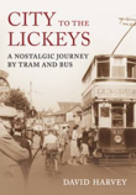 Birmingham By Bus: From the City to the Lickeys (Paperback)