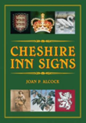 Cheshire Inn Signs (Paperback)