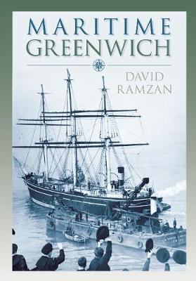 Maritime Greenwich (Paperback)