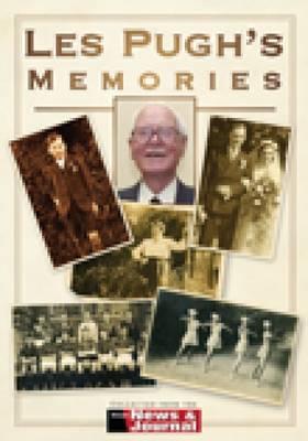 Stroud and Surrounding Area: Les Pugh's Memories (Paperback)