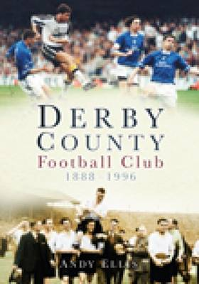 Derby County FC (Paperback)