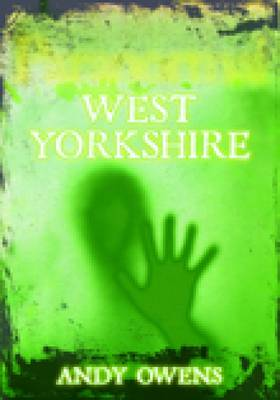 Paranormal West Yorkshire (Paperback)
