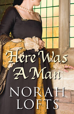 Here Was a Man (Paperback)