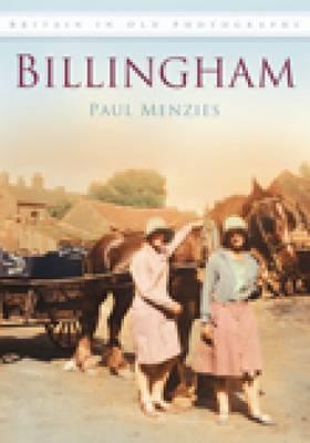 Billingham (Paperback)