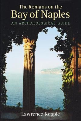 The Romans On The Bay Of Naples: An Archaeological Guide (Paperback)