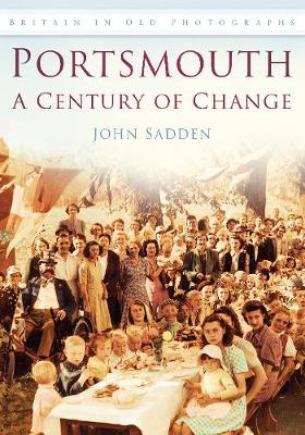 Portsmouth A Century of Change (Paperback)