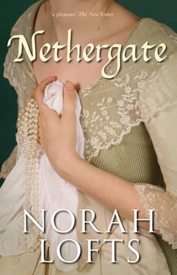 Nethergate (Paperback)