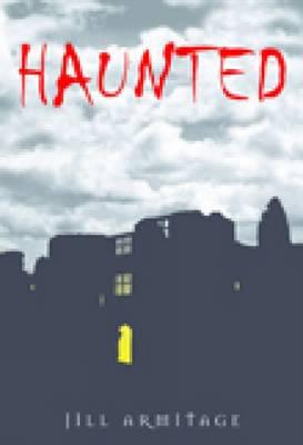 Haunted Derbyshire (Paperback)