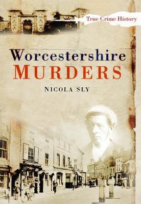 Worcestershire Murders (Paperback)