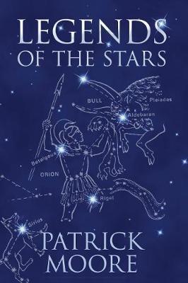 Legends of the Stars (Hardback)