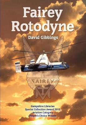 Fairey Rotodyne (Paperback)