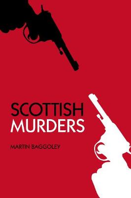 Scottish Murders (Paperback)