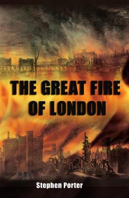 The Great Fire of London (Paperback)