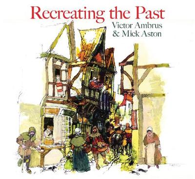 Recreating the Past (Paperback)