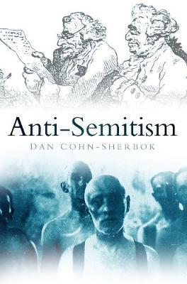 Anti-Semitism (Paperback)