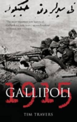 Gallipoli 1915 (Paperback)