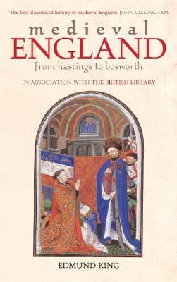 Medieval England (Paperback)