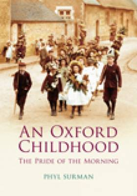 An Oxford Childhood (Paperback)