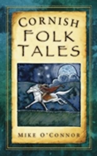Cornish Folk Tales (Paperback)