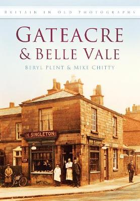 Gateacre and Belle Vale (Paperback)