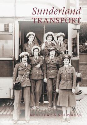 Sunderland Transport (Paperback)