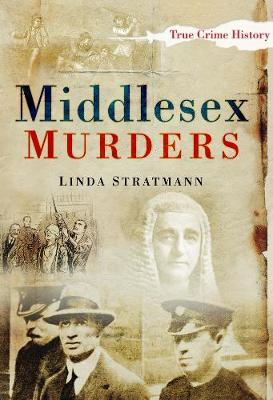 Middlesex Murders (Paperback)