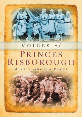Voices of Princes Risborough (Paperback)