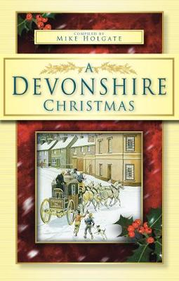 A Devonshire Christmas (Paperback)