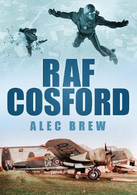 RAF Cosford (Paperback)