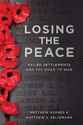 Losing the Peace (Paperback)
