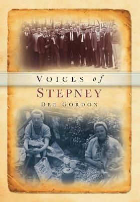 Voices of Stepney (Paperback)
