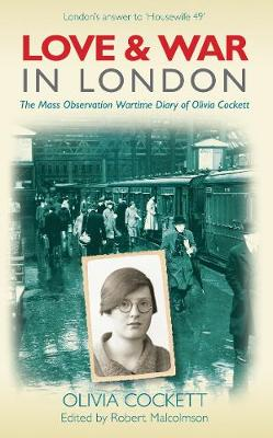 Love and War in London (Paperback)