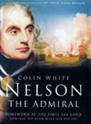Nelson: The Admiral (Paperback)