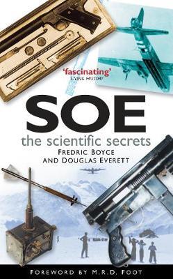 SOE The Scientific Secrets (Paperback)
