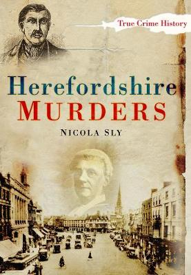 Herefordshire Murders (Paperback)