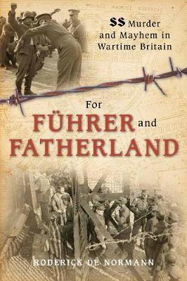 For Fuhrer and Fatherland (Paperback)